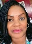 Florence, 47  , Yaounde