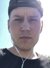 Danil, 23, Russia, Fryazino