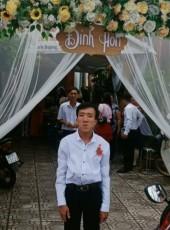 Khang, 22, Vietnam, Ho Chi Minh City