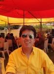 Juan Carlos Marc, 52  , La Paz