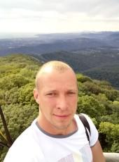 Igor, 33, Russia, Novosibirsk