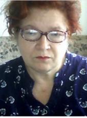 Oksana, 57, Russia, Murmansk