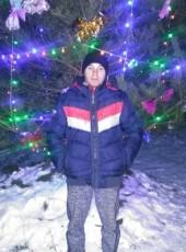 Diman, 20, Russia, Ulyanovsk