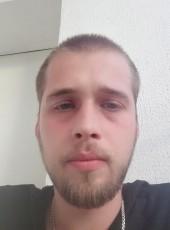 Egor, 23, Belarus, Minsk