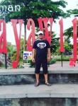 Firman, 35, Jakarta