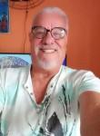 Durval , 61  , Osasco