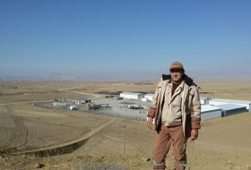 Farkhod, 48 - Just Me
