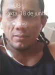 Junior, 41  , Campinas (Sao Paulo)