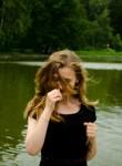Kristina, 23, Moscow