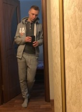 KadeT, 29, Russia, Volgograd