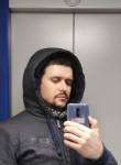 Eto Ya, 31, Moscow