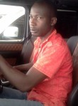 kelly, 40  , Brazzaville