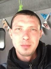vitaliy, 31, Россия, Киселевск