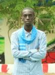 Yusuf, 21  , Mogadishu