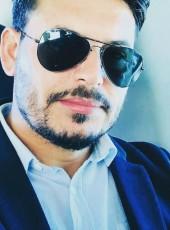 Mehmet Salih, 34, Turkey, Batman