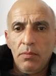 Kilic, 62, Niort