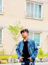 sunil, 22, Republic of Korea, Kyosai