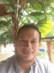 Francis, 45  , Santo Domingo