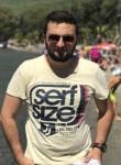 Alper Pişkin, 26 лет, Sarmısaklı