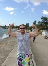 Mikhail Lermontov, 38, Russia, Saint Petersburg