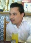José , 37, Almendralejo