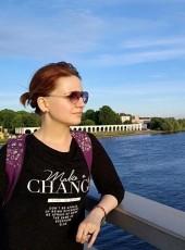 Ekaterina, 40, Russia, Moscow