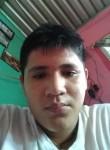 Antonio, 21  , Villahermosa