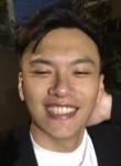 hames, 28, Taipei