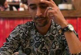 Ramiz, 38 - Just Me
