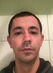 Petrovic, 33  , Birkirkara