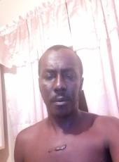 Seymour, 48, Barbados, Bridgetown