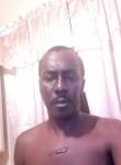 Seymour, 48  , Bridgetown