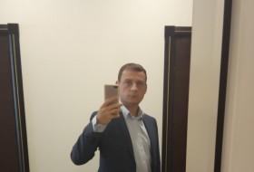 egor, 35 - Just Me