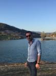 İbrahim , 23  , Ankara