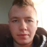 Bartek, 25  , Wiecbork