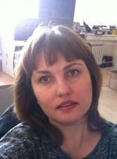 Nataliya, 44, Russia, Moscow
