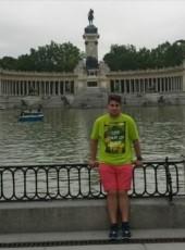 Mateo, 19, Spain, Viveiro