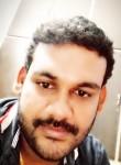 santu reddy, 36  , Nellore