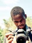 Dook, 19  , Kampala