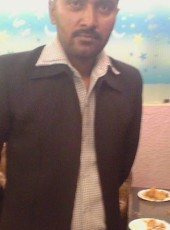 Raouf, 39, Pakistan, Karachi