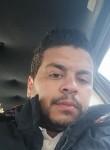 Ahmed , 32  , Tunis