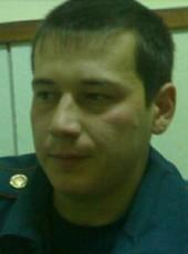 Dima, 34, Russia, Novotroitsk