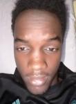 Faouzi , 24  , N Djamena