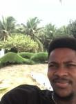 oza, 31  , Cotonou
