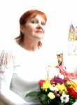 Валентинка, 57 лет, Полтава