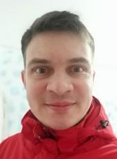 Roman, 32, Russia, Chelyabinsk