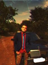 Zakhar, 19, Ukraine, Donetsk