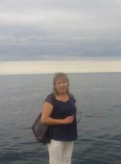 vera, 66, Ukraine, Horlivka
