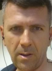 Emil Lucian, 46, Italy, La Spezia