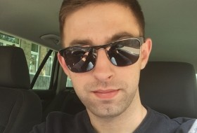 Egor Nikitin, 25 - Just Me